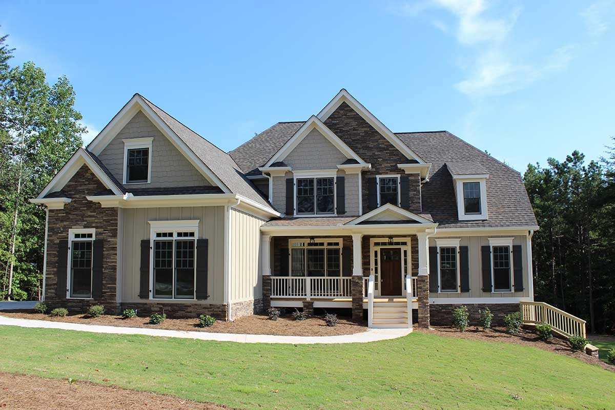 custom home builders in canton ga canton ga water